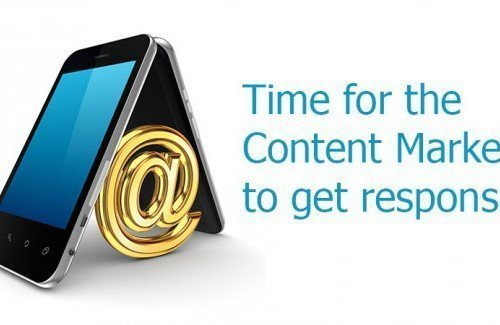 Responsive Content Marketing